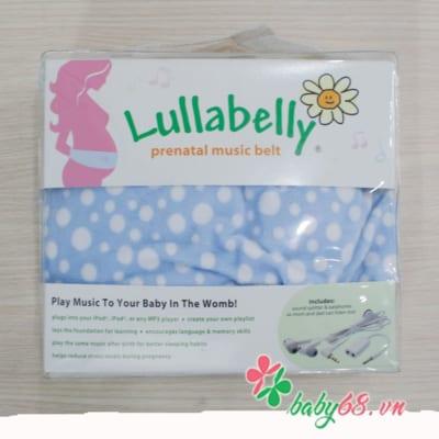 Remove term: Tai nghe nhạc cho bà bầu Lullabelly LLB06 Tai nghe nhạc cho bà bầu Lullabelly LLB06