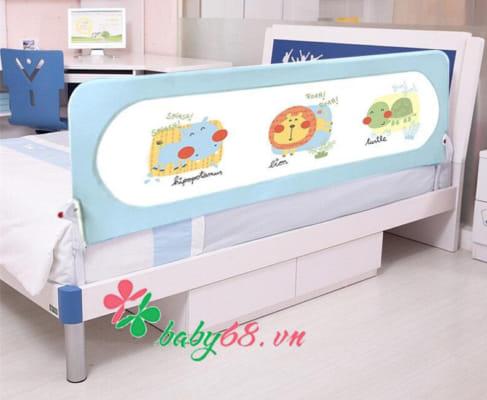 Thanh chắn giường an toàn Mastela BR002