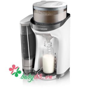 Máy pha sữa bột cho bé Baby Brezza Formula Pro