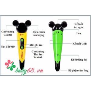 Bút thông minh E pen EP 4G02