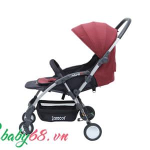 Xe đẩy cho bé Zaracos Nano RS