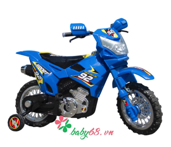 Xe Motor Sport 92