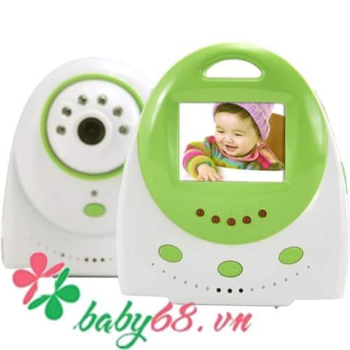Camera trông em bé Baby monitor