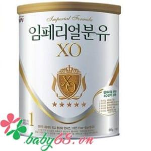Sữa Imperial Dream XO số 1 400g