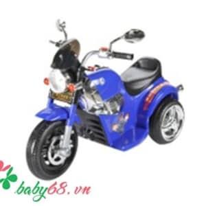 Xe máy điện TR1508 xanh