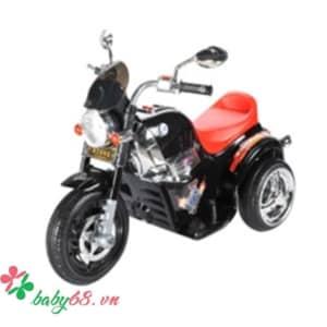 Xe máy điện TR1508 đen