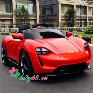 Xe ô tô điện trẻ em KS6988