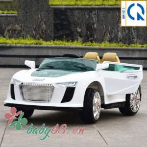 Xe ô tô điện trẻ em Audi JEL-8899