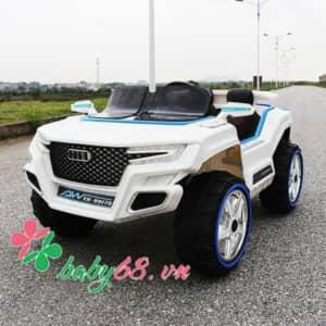 Xe ô tô điện trẻ em Em YH 99175