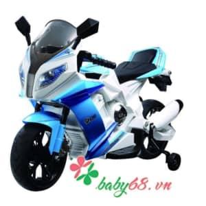 Xe máy điện trẻ em J528