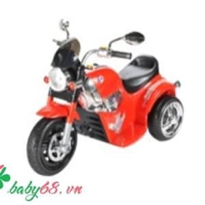 Xe máy điện TR1508 đỏ