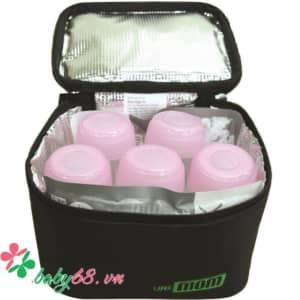 Túi làm lạnh bình sữa Unimom