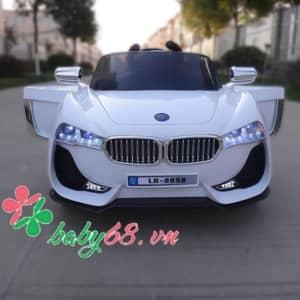 Xe ô tô điện trẻ em BMW LB8858