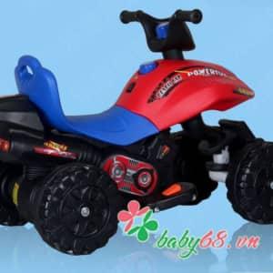 Xe máy điện trẻ em LK5858