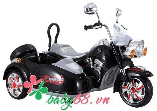 Xe moto điện trẻ em SX138