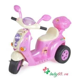 Xe điện trẻ em Vespa
