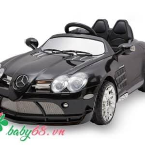 Xe ô tô điện trẻ em Mercedes FJ-522