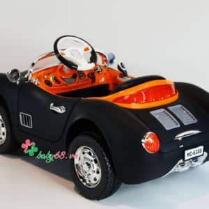 Xe hơi cho bé gái HC 6388