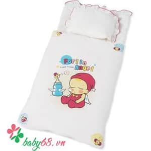 Túi ngủ em bé bằng vải 38x71cm-BF-505