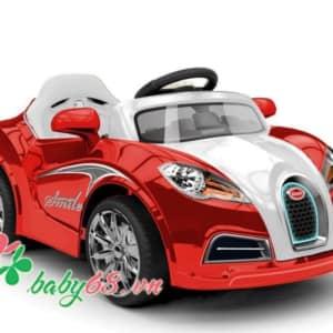 Xe ô tô điện trẻ em Bugatti HL 938