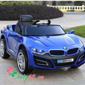Xe ô tô điện trẻ em BRD 888