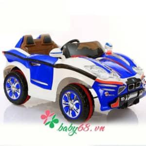 Xe ô tô điện trẻ em BQ-9999