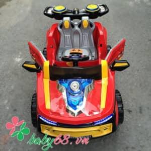 Xe ô tô điện trẻ em BQ-6188
