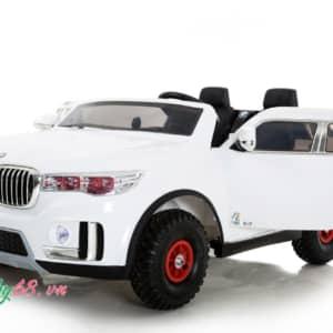 Xe ô tô điện trẻ em 2 chỗ ngồi BMW A998