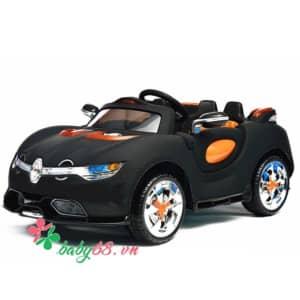 Xe hơi điện trẻ em 2 chỗ ngồi Ferari HZB1588