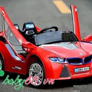 Xe ô tô điện trẻ em XMX803