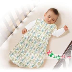 Túi ngủ cho bé Summer Monkey Barrel size S SM 75060