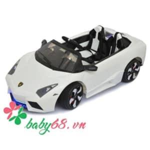 Xe ô tô điện trẻ em LS-518