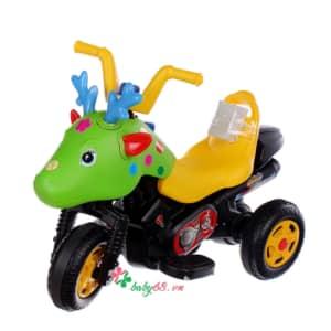 Xe máy điện trẻ em KL-3051