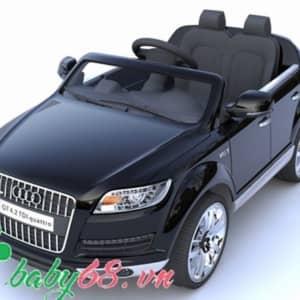 Xe ô tô điện Audi Q7