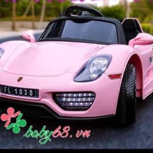 Xe ô tô điện trẻ em FL1038