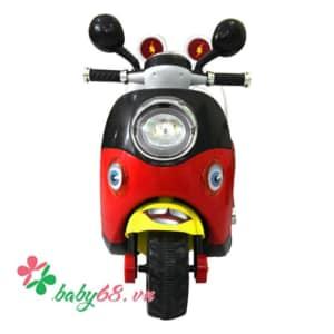 Xe điện bình Mickey VBC-3688