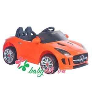 Xe ô tô điện trẻ em Jaguar-966