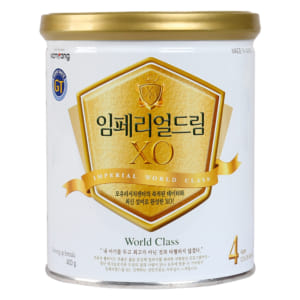 Sữa Imperial Dream XO số 4 400g (12-36 tháng)