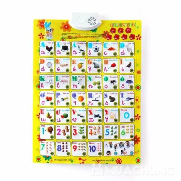 Bảng điện tử thông minh