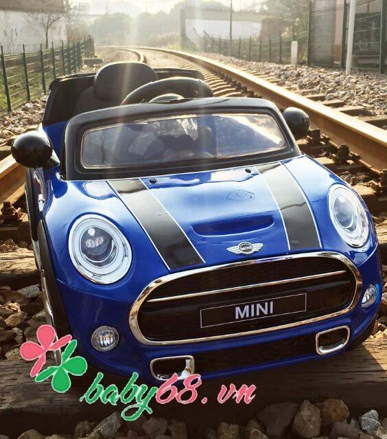 Xe O To Dien Tre Em Mini Cooper Je 195 (10)