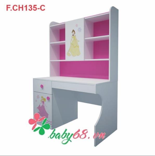 0012635 Ban Hoc Tre Em Cong Chua Bh01