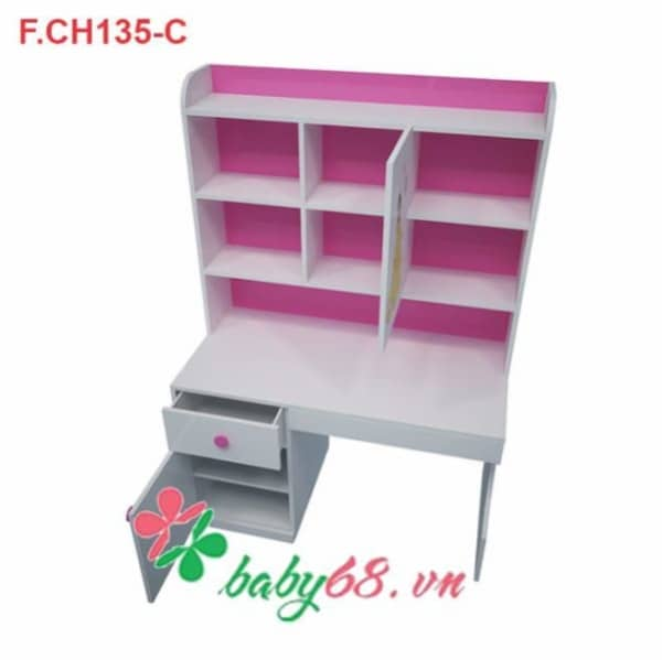 0012636 Ban Hoc Tre Em Cong Chua Bh01