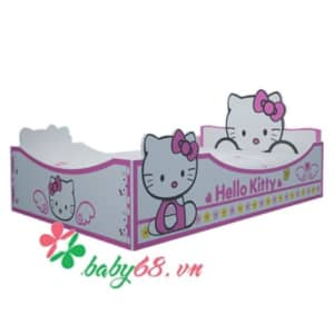 0022959 Giuong Hello Kitty Gd05