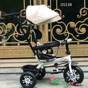 Xe 3 Bánh đạp Ds138