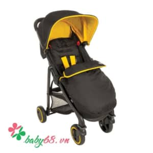 0005904 Xe Day Tre Em Graco Blox Black Yellow