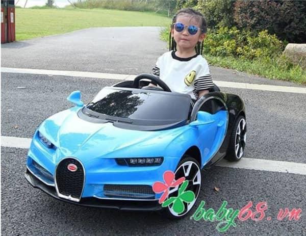 0033759 Xe O To Dien Tre Em Bugatti Cl 6666