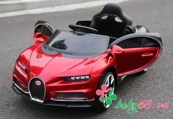 0033762 Xe O To Dien Tre Em Bugatti Cl 6666