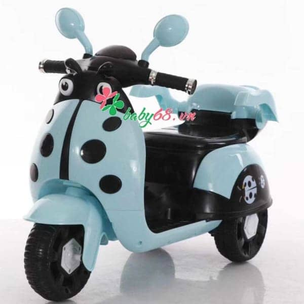 Made In China Manufacturer Baby Ride On