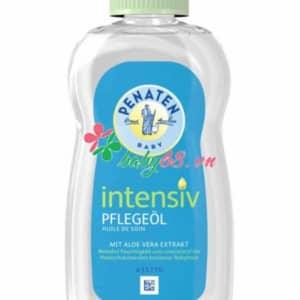 Penaten Babyöl Intensiv Pflegeöl 200 Ml