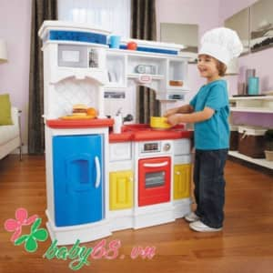 0015381 Do Choi Nha Bep Sanh Dieu Little Tikes Lt 173028e3